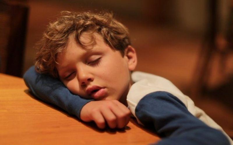 Επτά τρόποι για να ενισχύσετε την ενέργεια του παιδιού σας