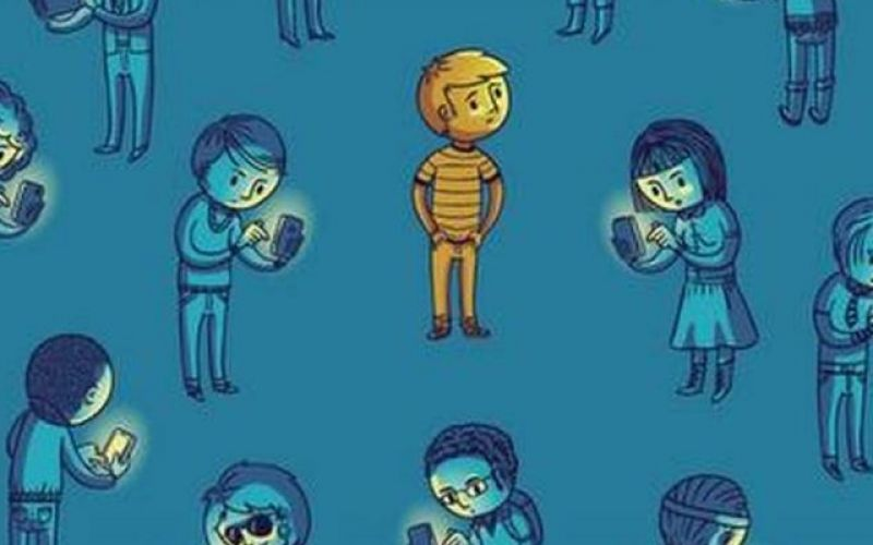 Τα social media και η ενοχοποίησή τους για τη κατάσταση στη σύγχρονη κοινωνία