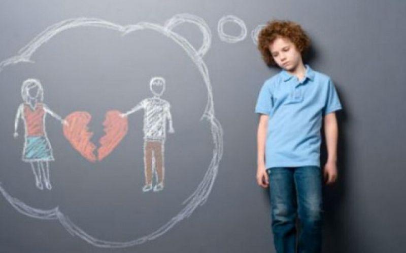 Πώς να μιλήσω στα παιδιά για τον άλλον γονιό μετά το διαζύγιο;