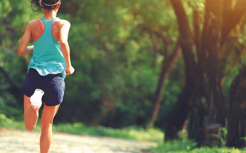 Πώς η «πράσινη άσκηση» βελτιώνει την ψυχολογία μας
