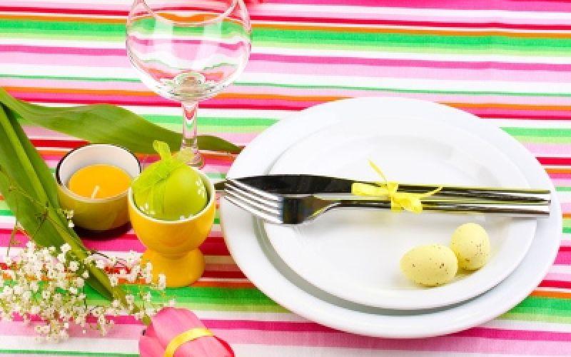 Vegan μαγειρικές επιλογές για την Κυριακή του Πάσχα