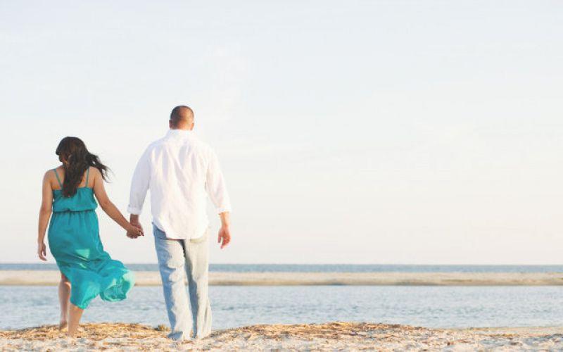 Μπορούν οι διακοπές να σώσουν τη σχέση μας;