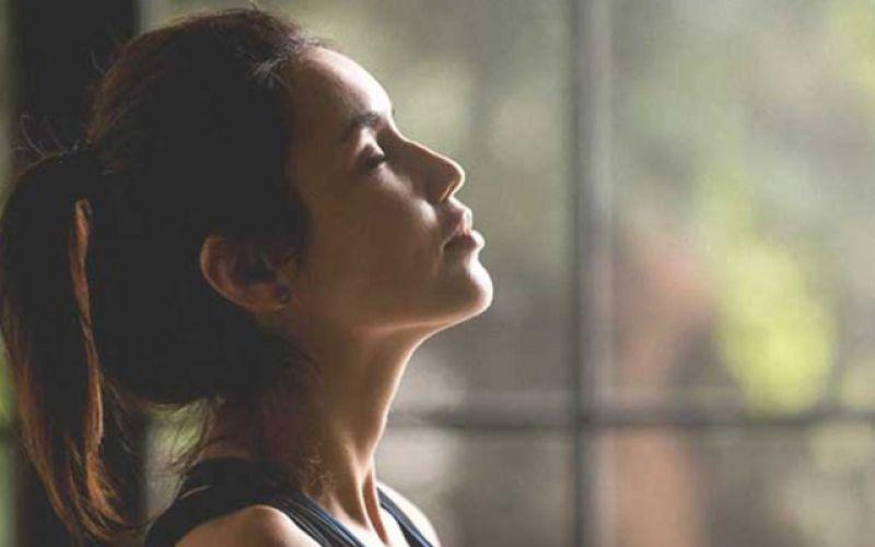 Διαφραγματική αναπνοή: Ένα μυστικό για τη χαλάρωση