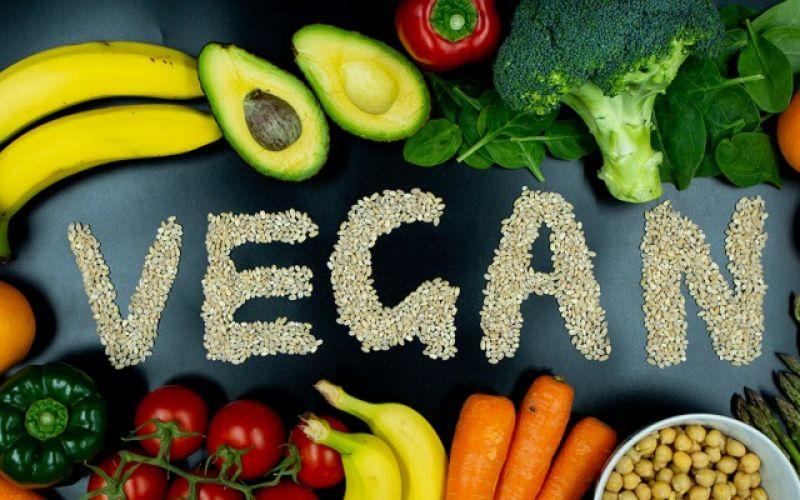 Οι vegan μπορούν να σώσουν τον πλανήτη!