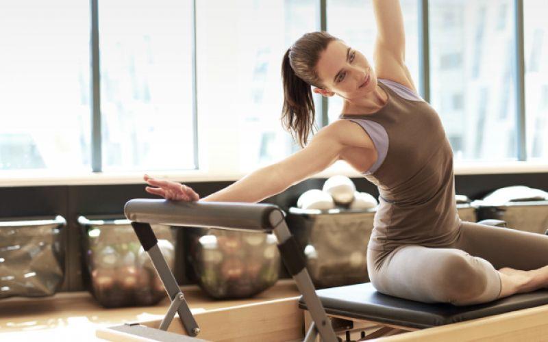 Pilates: Μια μέθοδος εκγύμνασης για τέλειο σώμα