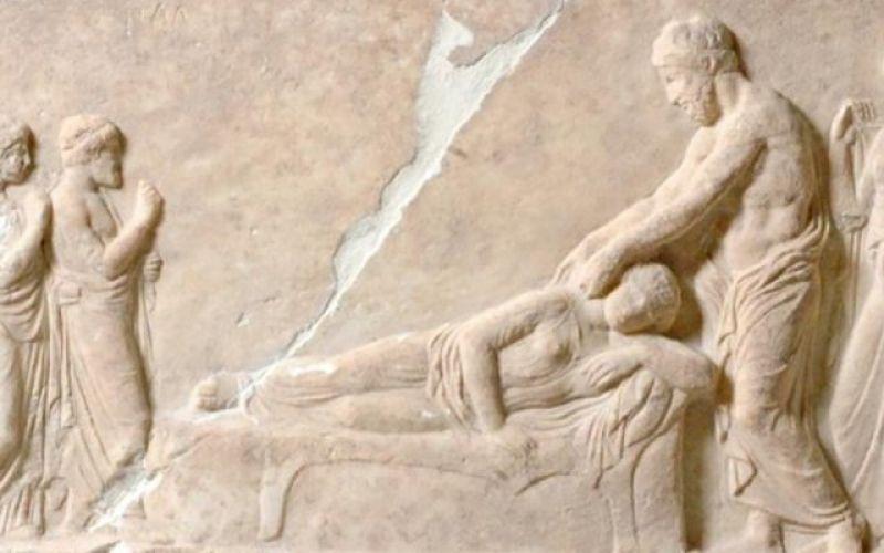 Αρχαιοελληνικός πολιτισμός και Yoga