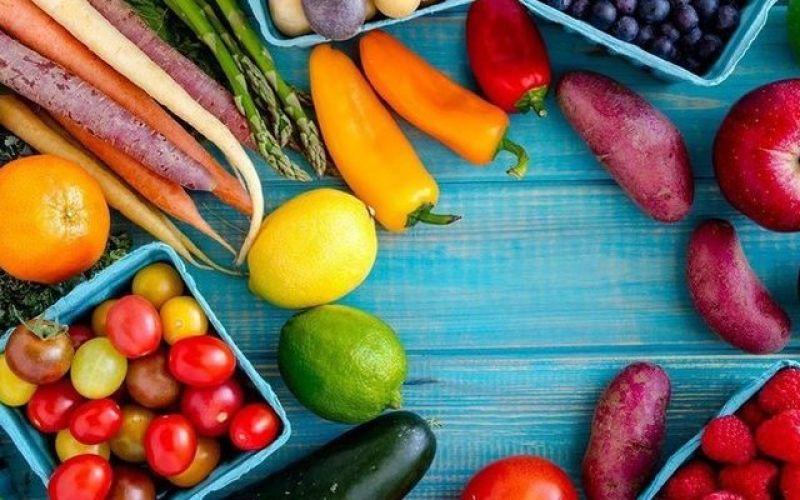 Οκτώ συμβουλές σχετικά με τα λαχανικά - Πόσα και πώς