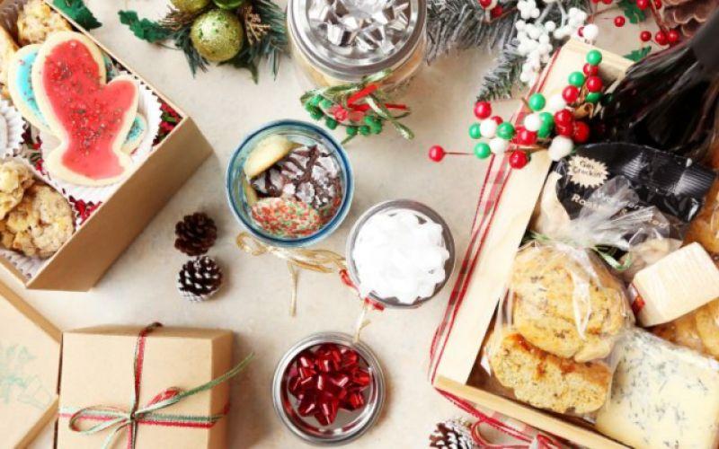 4 ιδέες για προσωπικά, χριστουγεννιάτικα δώρα