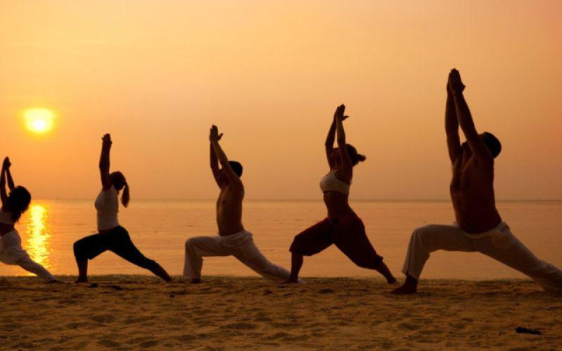 Yoga Retreats, μία ολιστική πρόταση διακοπών