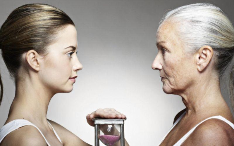 Καθυστερήστε φυσικά τα συμπτώματα γήρανσης!