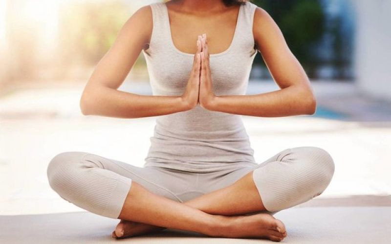 Yoga: ένα trend που γίνεται must