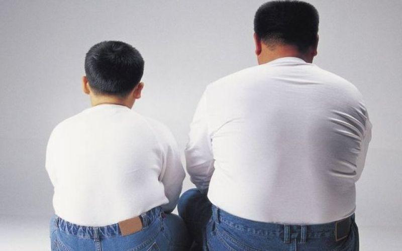 Και γενετική προδιάθεση πίσω από την παχυσαρκία