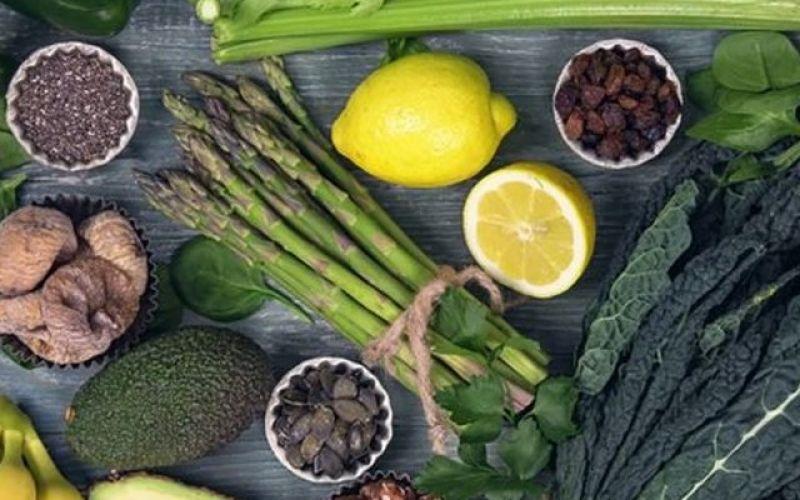 Όλα όσα πρέπει να ξέρετε για την αλκαλική διατροφή!