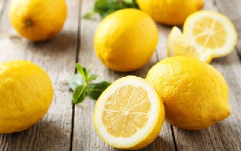 Μπάρες λεμονιού – ένα αρωματικό κι δροσιστικό γλυκό