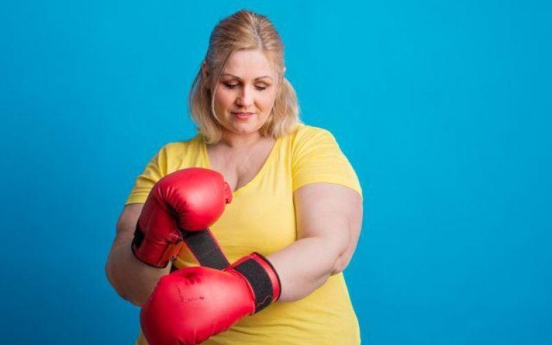 Η παχυσαρκία βλάπτει την υγεία και τη γεύση...