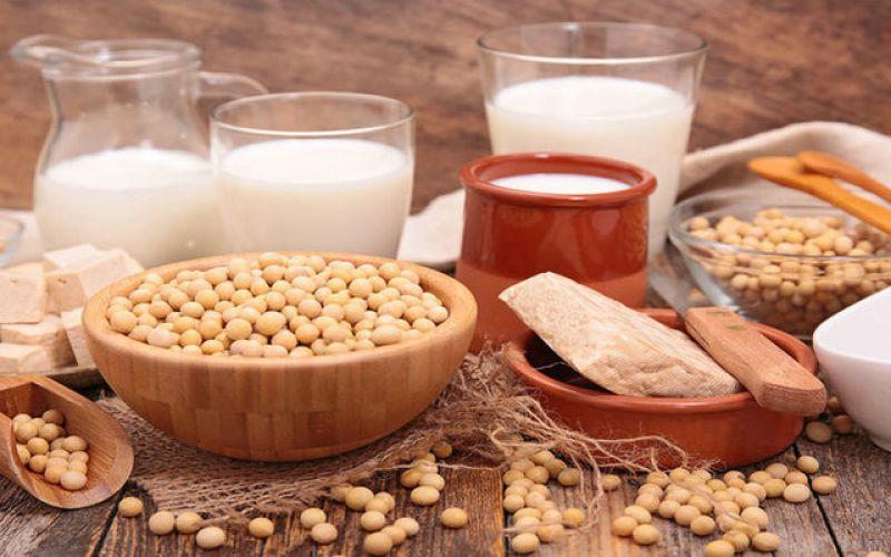 Σόγια, μία σπουδαία πηγή πρωτεΐνης και όχι μόνο