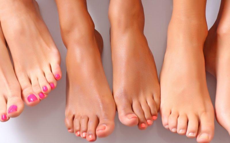 Μύκητες των ποδιών και πώς να τους αντιμετωπίσετε