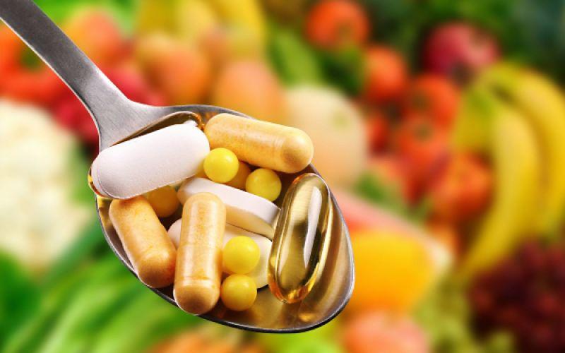 Γιατί και πότε χρειαζόμαστε τα συμπληρώματα διατροφής;