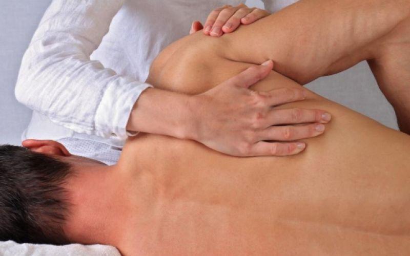 Οστεοπαθητική: Μια ολιστική επιστήμη για την ανακούφιση από τον πόνο