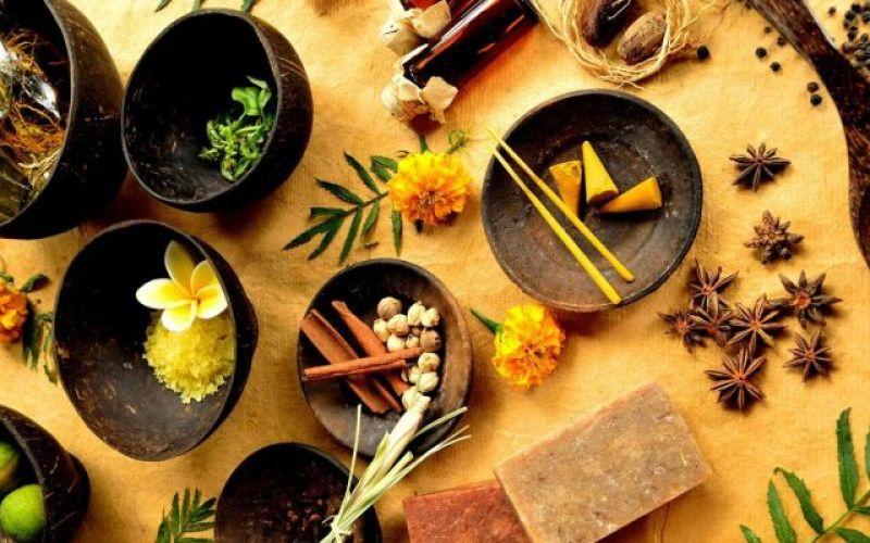 Aγιουβερδικές συμβουλές για υγιεινή διατροφή