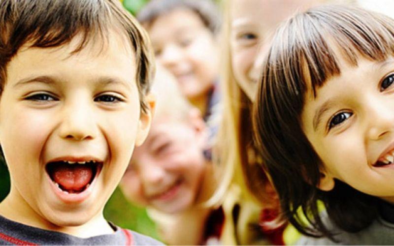 Τα παιδιά με αισιοδοξία είναι νικητές στη ζωή!