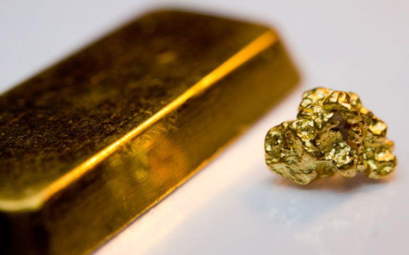 Η αξία των ενεργειακών κοσμημάτων - Χρυσός