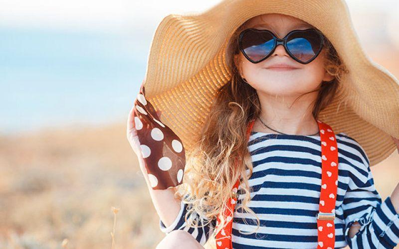 8 απαντήσεις για την προστασία του δέρματός μας από τον ήλιο
