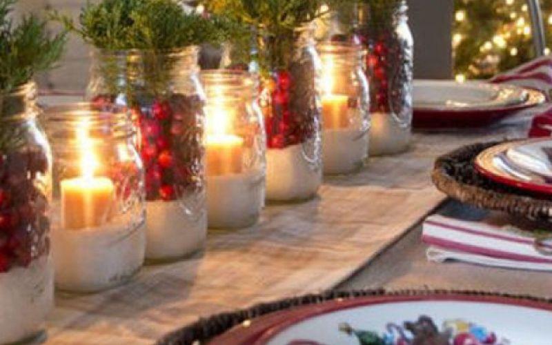 3 συν 1 vegan ιδέες για το χριστουγεννιάτικο τραπέζι σας