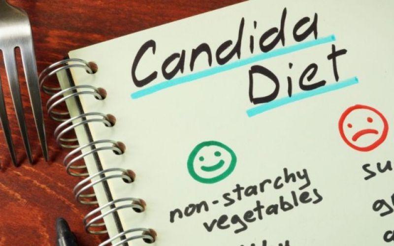 Candida: Ένας ύπουλος εχθρός της υγείας