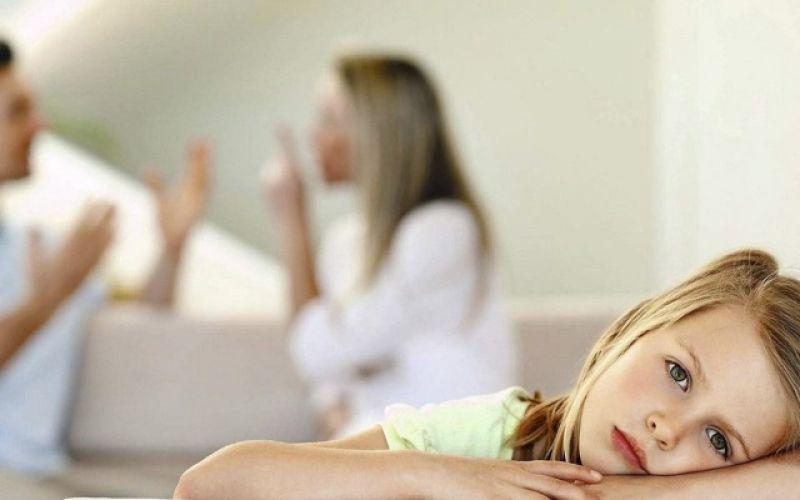 Η εξουθένωση των γονέων «παιδεύουσι τέκνα»...