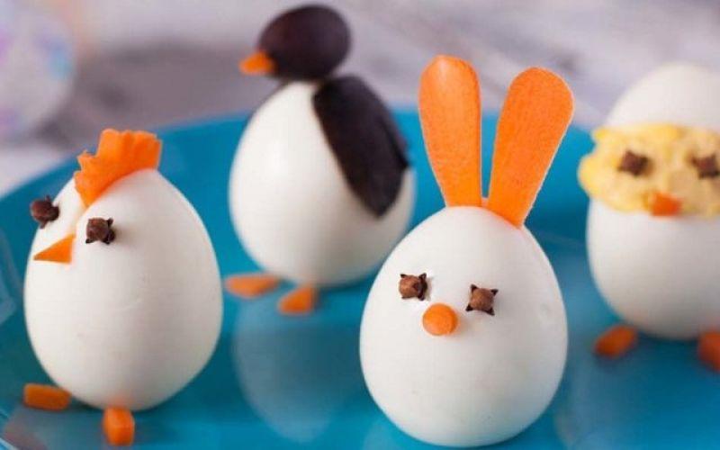 Αυγό – θρεπτικές ουσίες και χοληστερόλη