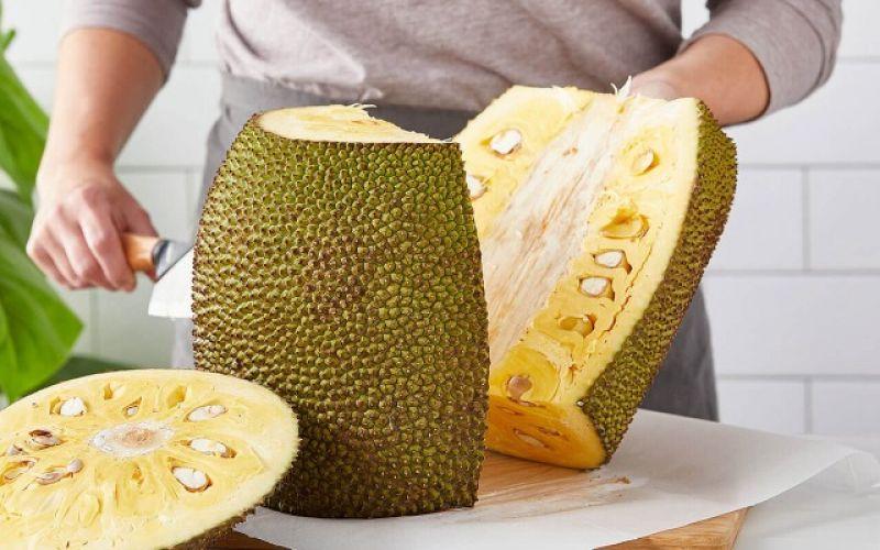 Jackfruit, μία νέα έλευση στις συνήθειες των vegan
