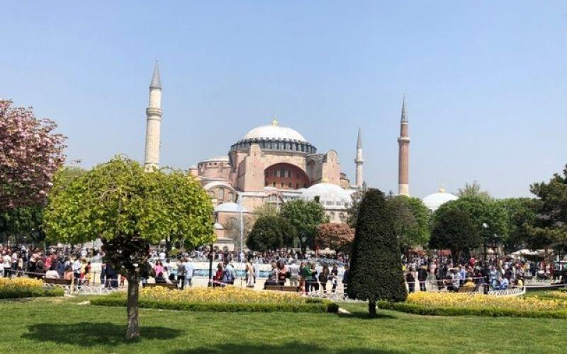 Η Κωνσταντινούπολη της καρδιάς μας με μία ματιά!