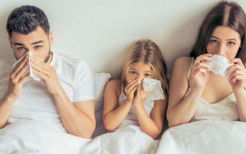 Ολιστική Αντιμετώπιση των Λοιμώξεων του Ανώτερου Αναπνευστικού