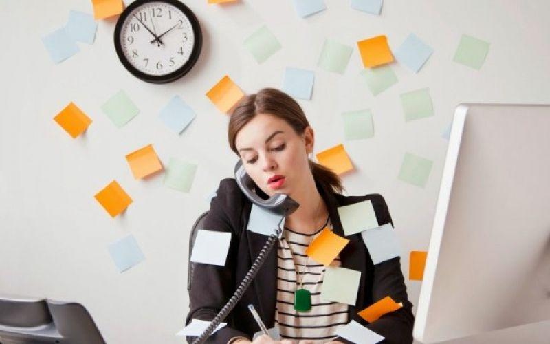 """Burnout"": Τι είναι και πώς μπορείτε να το αντιμετωπίσετε"